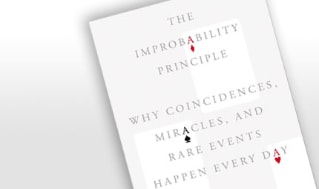 The Improbability Principle