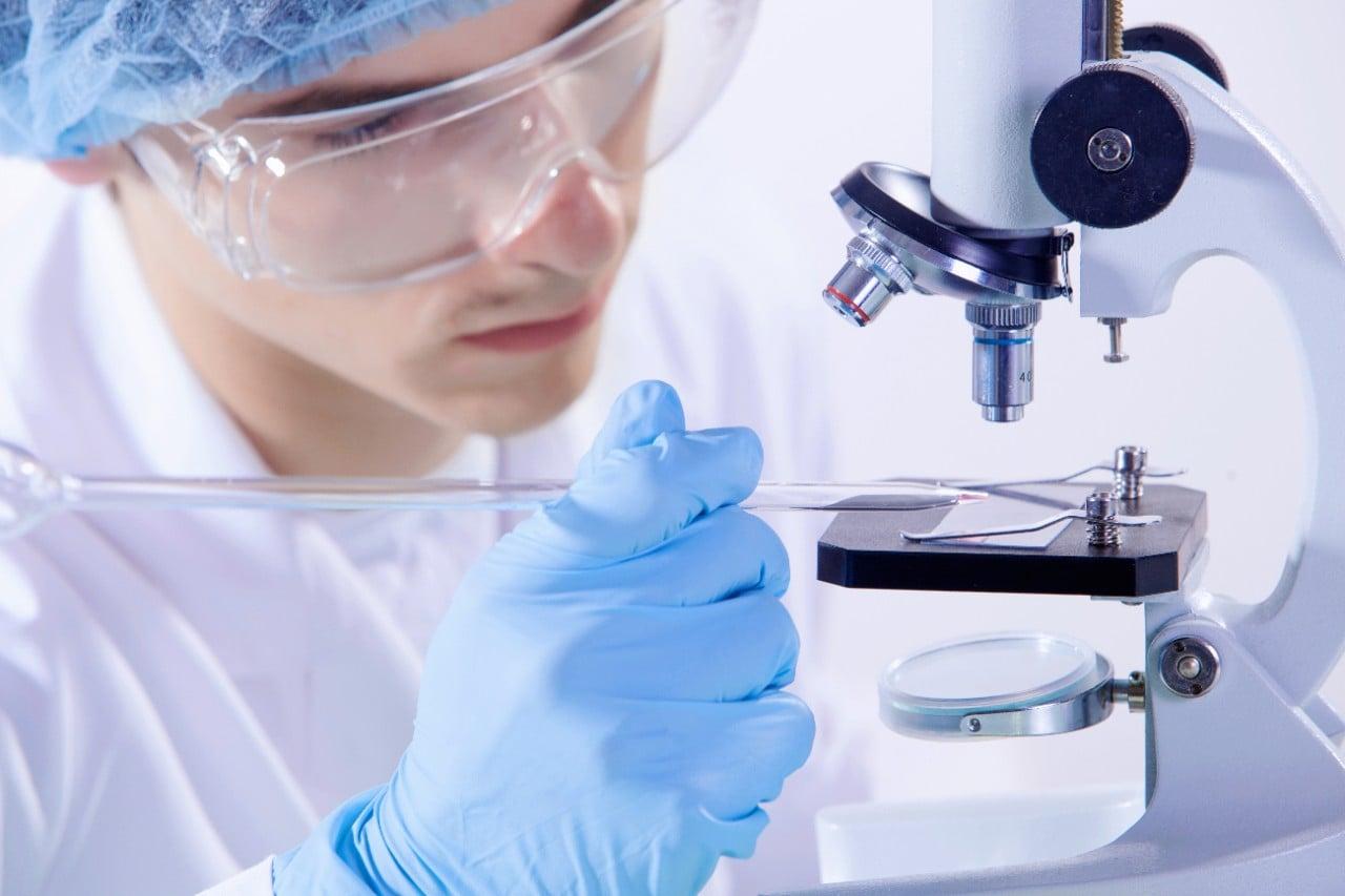 Microscope Science