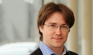 Martin Demel