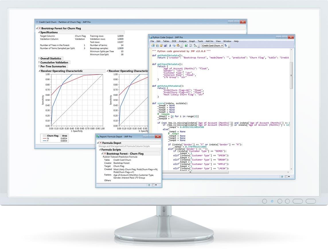 Entwickeln und verwalten Sie Ihre Modelle effizienter mit einem zentralen Modellierungsdepot