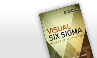 Visual Six Sigma mit JMP