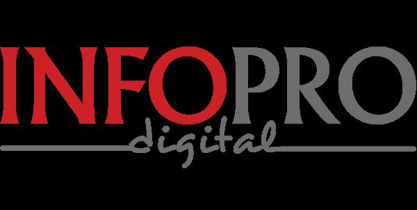 Infopro Digital logo