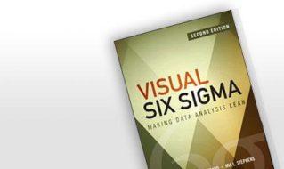 Visual Six Sigma mit JMP
