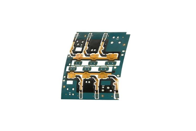 Flex Rigid PCB
