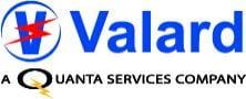 Valard logo