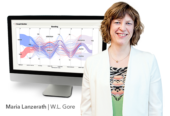 Maria Lanzerath | W.L. Gore