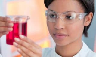 Scientists in the pharmaceutical industry learn to consolidate steps, save money
