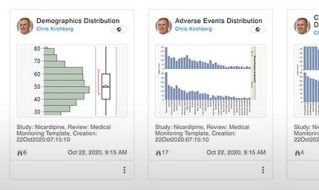 JMP Clinical 8 is here! Learn about important new capabilities.