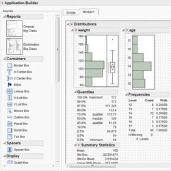 Custom applications (Application Builder)