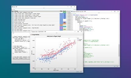 New in JMP and New in JMP Pro