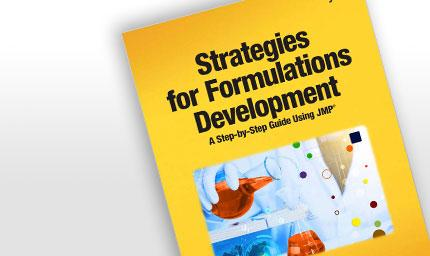 Strategies for Formulations Development: A Step-by-Step Guide