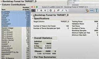 Building Better Predictive Models Using JMP Pro®