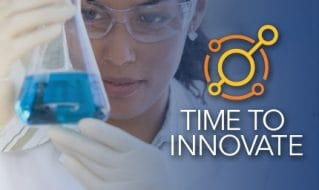 How is DOE used in the chemical sector? Visit our Innovation Hub to find out