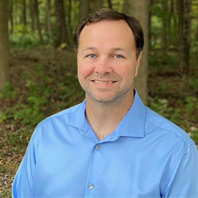 Scott Reese