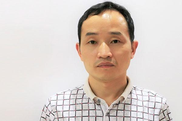 Guifu Wang