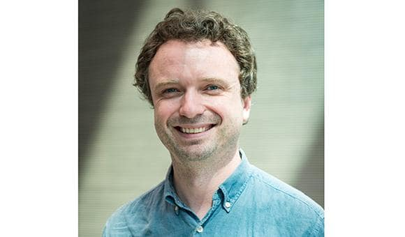David McClymont