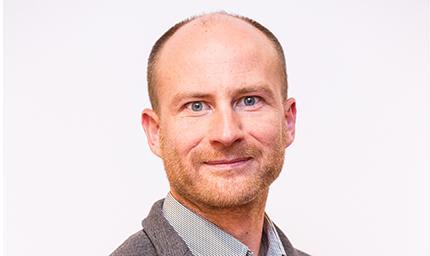 Damien Perret