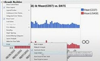 Automating Analysis and Reporting Using JMP Scripts
