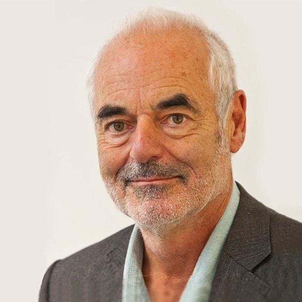 David Spiegelhalter, University of Cambridge