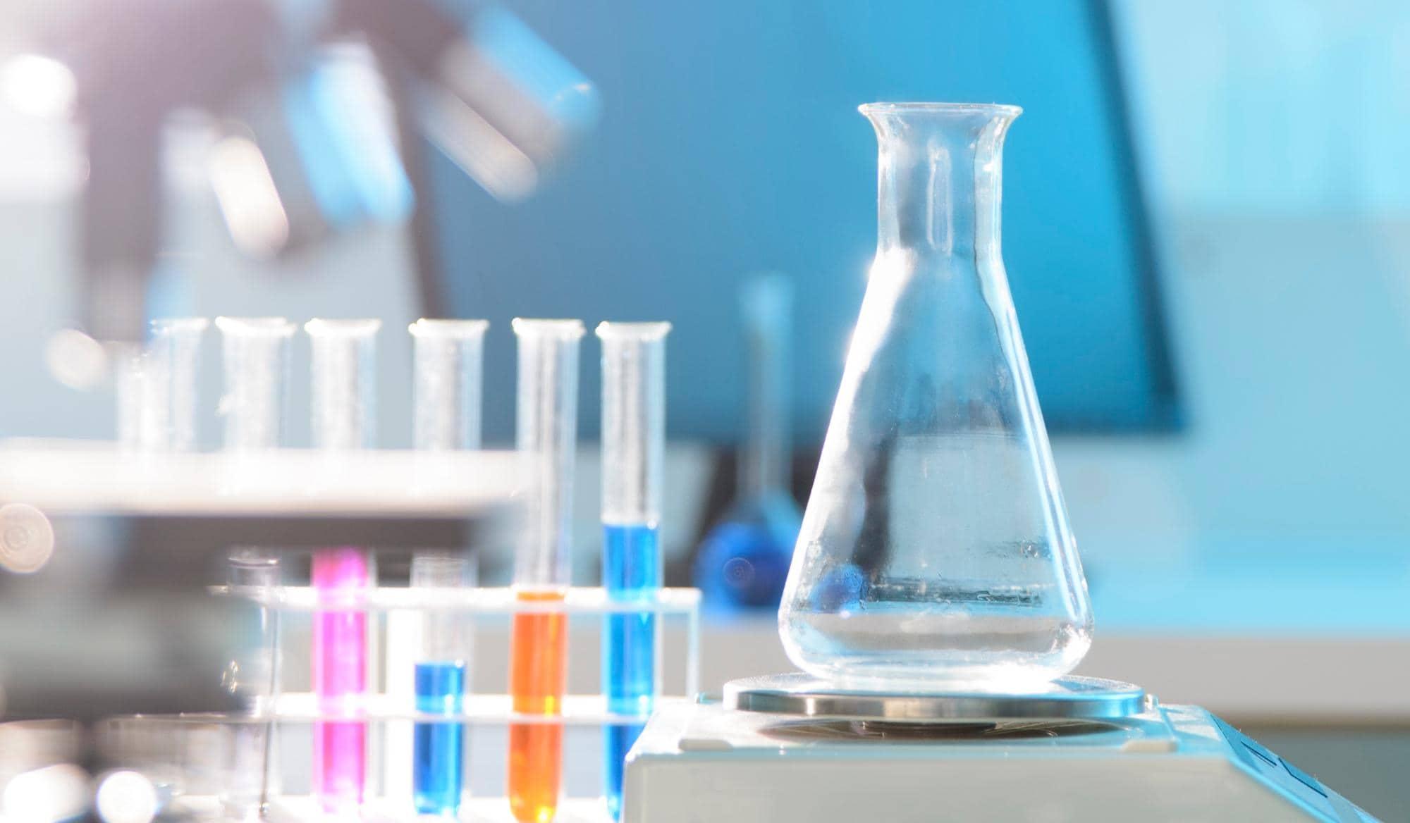 Laboratory Environment