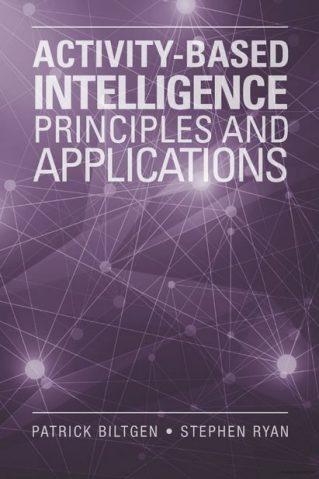 Activity Based Intelligence