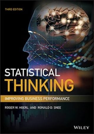 Statistical Thinking: Improving Business Performance with JMP, 3rd Edition