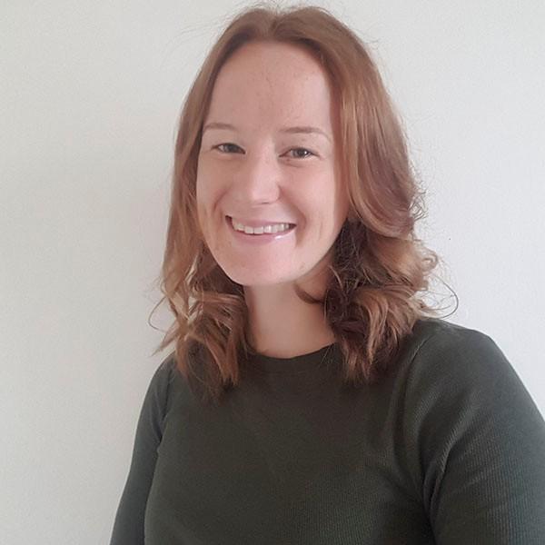 Rachel Findlay, Senior Data Scientist, CPI