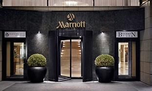 Prague Marriott