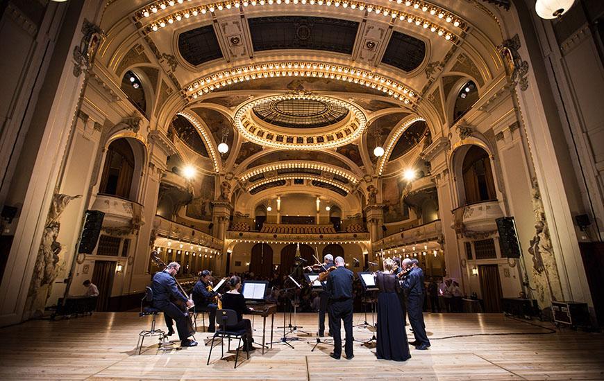 Prague Music Orchestra