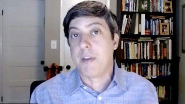 Jon Schwabish, Statistically Speaking