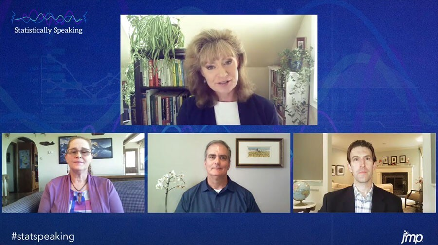Statistically Speaking Online Panelists