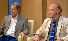 Chris Nachtsheim and Bradley Jones