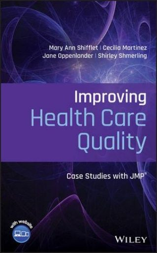 Improving Health Care Quality: Case Studies with JMP