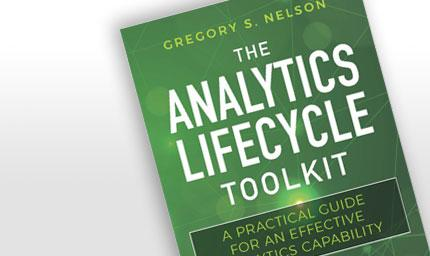 The Analytics Lifecycle Toolkit