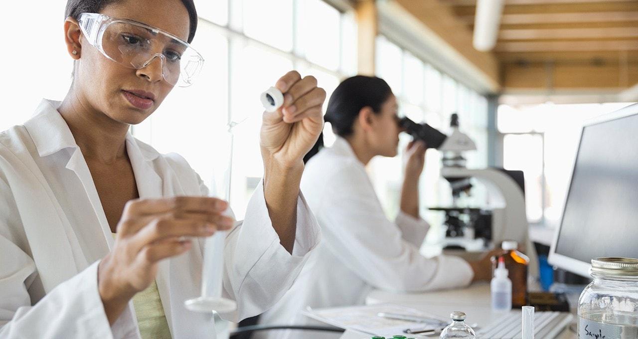 Academic Researchers