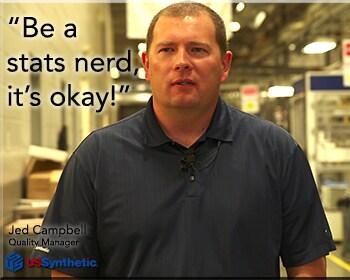 """""""Be a stats nerd, it's okay!"""""""