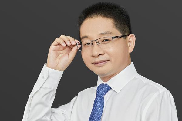 Henry Qiao