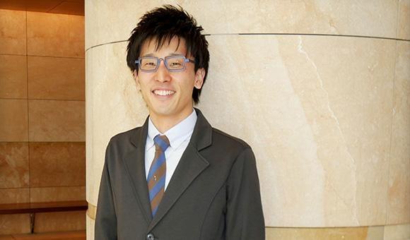 Taku Yamamoto