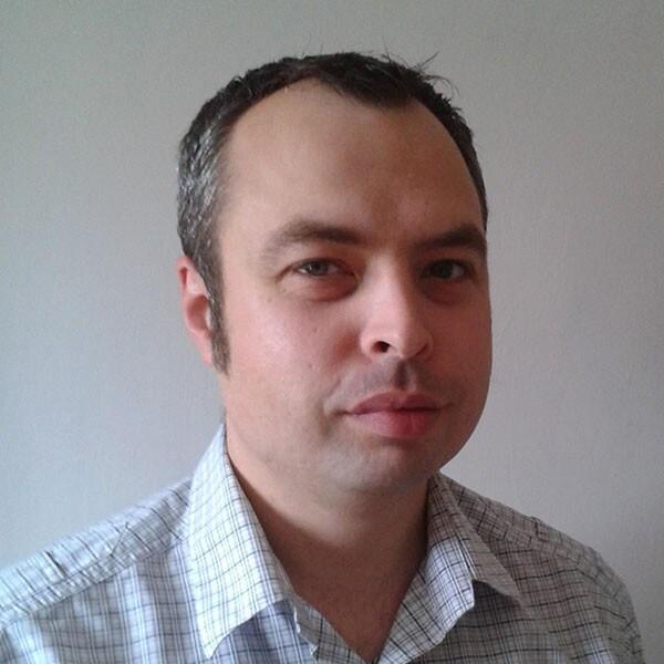 Graem Robb, GSK