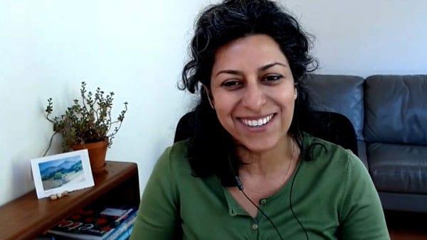 Amoolya Singh