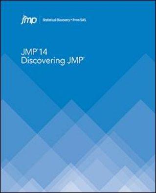 JMP Documentation