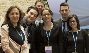 The Fresenius team