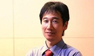 山本 達郎氏