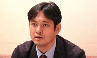 下八重 修氏 (Osamu Shimoyae)