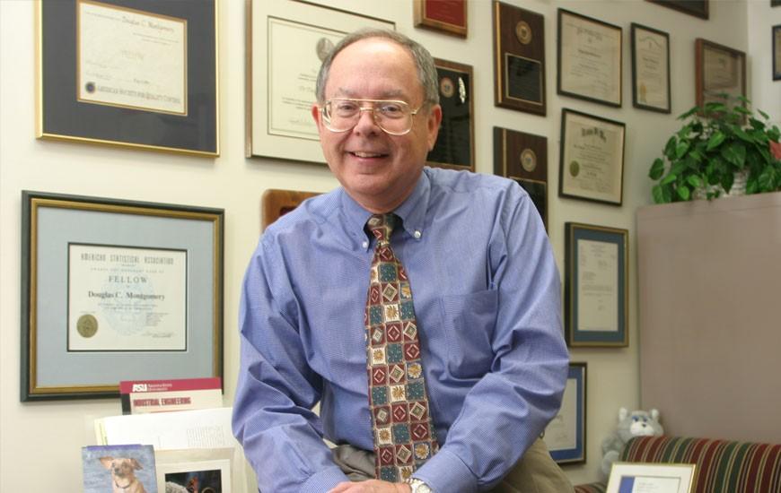 Douglas Montgomery