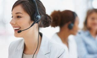 Support Call Center