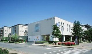 Tsukuba Medical Center