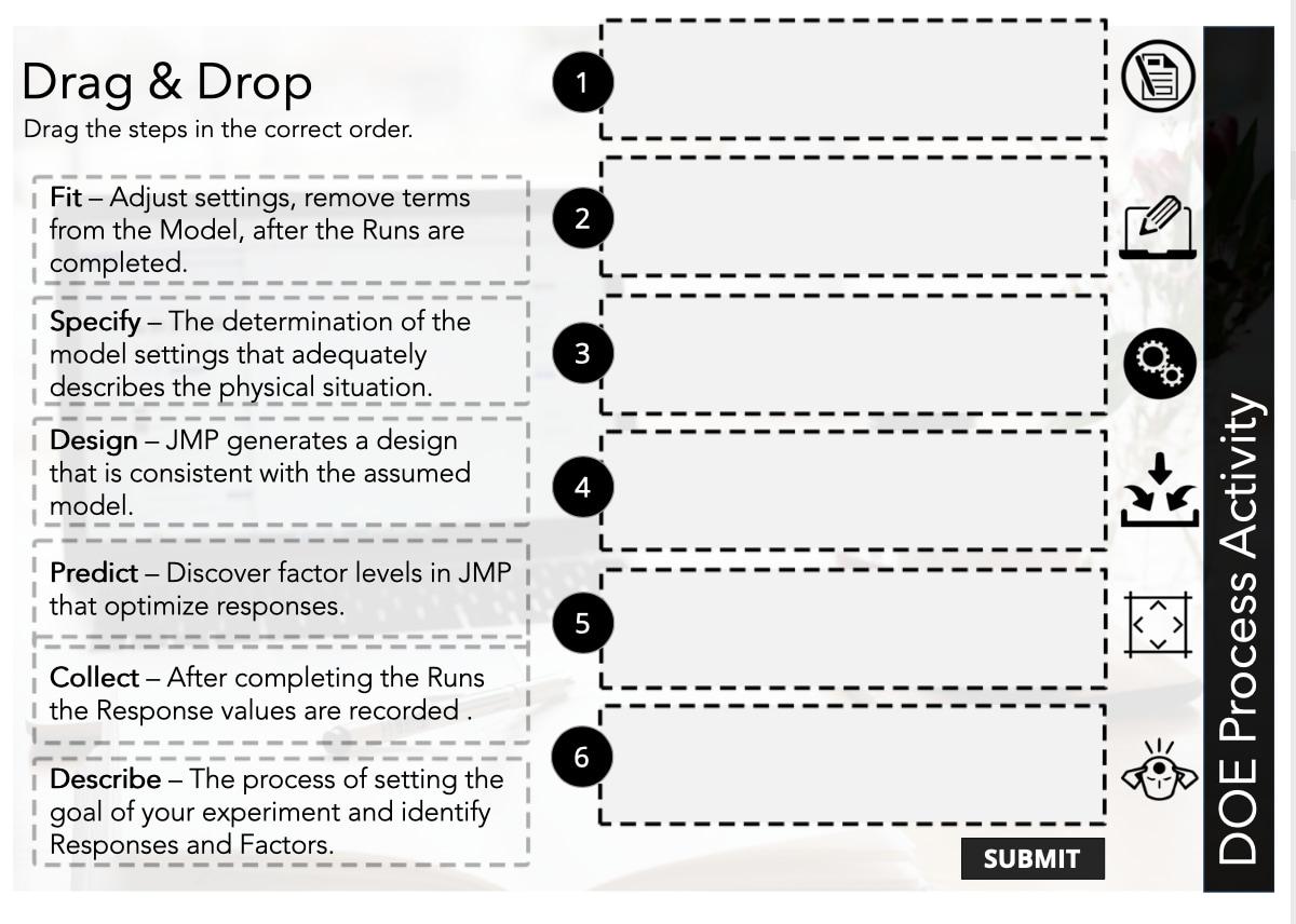 DOE Intro Kit Drag-And-Drop