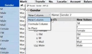 Organizing and Getting the Most from JMP Tables