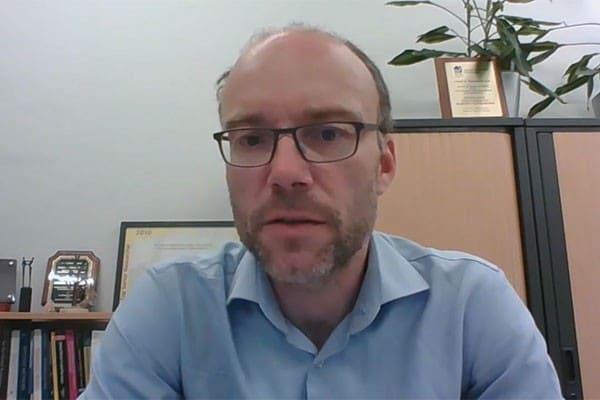Peter Goos, Statistically Speaking